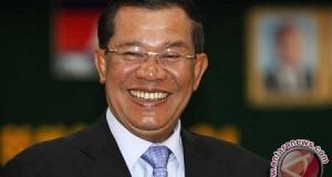 PM Kamboja