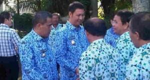 Pemkab Minahasa terus berbenah untuk pelayanan publik