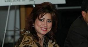 Anggota DPD RI asal Sulut, Maya Rumantir