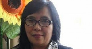 Kepala SMA Kristen 1 Tomohon, Dra Selvie Poluan MAP