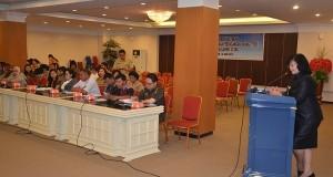 Kegiatan Biro Perlindungan Perempuan dan Anak setda Prov Sulut.