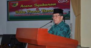Gubernur SH Sarundajang