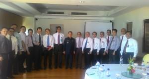Gubernur Rangkul Perbankan Sulut.
