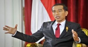 Presiden RI, Joko Widodo (Jokowi) (Foto: Istimewa)