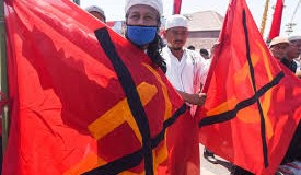Negara Harus Antisipasi Kembalinya Paham PKI.