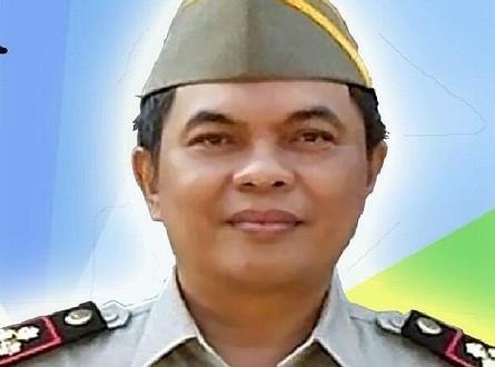 PATRICK ADLAY A EKEL A.PTHN, MSI, Kepala Kantor ATR/BPN Kota Manado