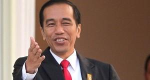 JOKO WIDODO, Presiden Republik Indonesia