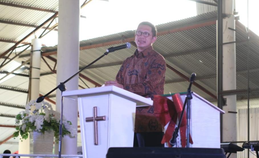 Menteri Agama RI