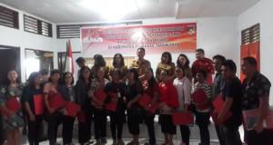 EDWIN SILANGEN SE MS, Sekretaris Daerah Provinsi Sulawesi Utara