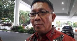 REFLY NGANTUNG, Kepala Dinas Perkebunan Daerah Provinsi Sulawesi Utara