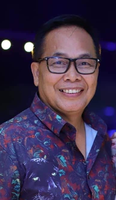 Wakil Ketua Dewan Pimpinan Cabang (DPC) Kabupaten Minahasa Utara Partai Demokrasi Indonesia Perjuangan (PDI-P), Patrice Tamengkel