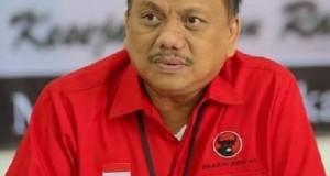 OLLY DONDOKAMBEY SE, Bendahara Umum DPP PDI Perjuangan Periode 2019 - 2024