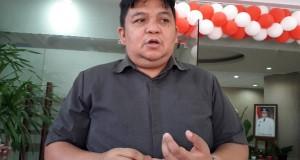 EVANS STEVEN LIOW SSos, Kasat Pol PP Provinsi Sulut