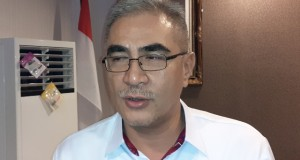 STEVE KEPEL,  Kepala Dinas PUPR Provinsi Sulut
