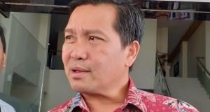 DRS STEVEN OE KANDOUW, Wakil Gubernur Sulut Drs Steven OE Kandouw