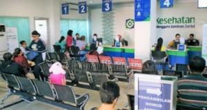 Pelayanan BPJS Kesehatan di Manado (foto Istimewa)