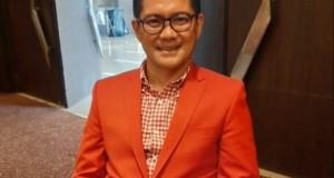 Joune Ganda Wakil Ketua Bidang Ekonomi DPP PDIP Sulut.