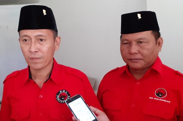 HI ISKANDAR KAMARU - DEDDY ABDUL HAMID, Duet Maut milik Banteng Moncong Putih Bolsel menuju Pilkada Serentak 2020