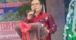 Jenry Sualang, Plt Kadis Kebudayaan Daerah Provinsi Sulut