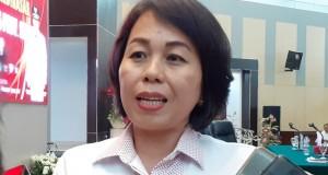 DR FEMMY SULUH MSI, Kepala Badan Kepegawaian Daerah (BKD) Provinsi Sulut