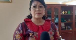 IR ERNI TUMUNDO MSI, Kepala Dinas Tenaga Kerja dan Transmigrasi Daerah Provinsi