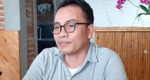 IR STEFANUS BAN LIOW MAP, Anggota DPD RI asal Sulut
