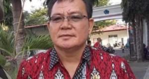 JENRY SUALANG SPD MAP, Kepala Dinas Kebudayaan Daerah Provinsi Sulut