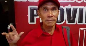 JANTJE LUMINTANG, salah satu Senior PDI Perjuangan Sulut
