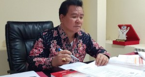 JENDRY SUALANG SPd MAP, Kepala Dinas Kebudayaan Daerah Provinsi Sulut