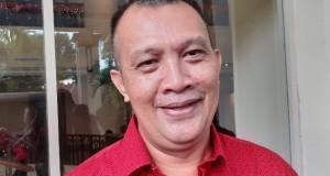 JOHN DUMAIS, Wakil Ketua OKK Partai Perindo Sulut