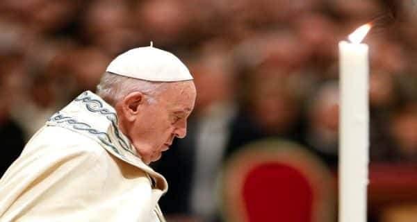 PAUS FRANSISKUS, Pemimpin Gereja Katolik se-Dunia
