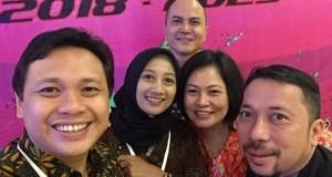 Komisioner KPU Sulawesi Utara