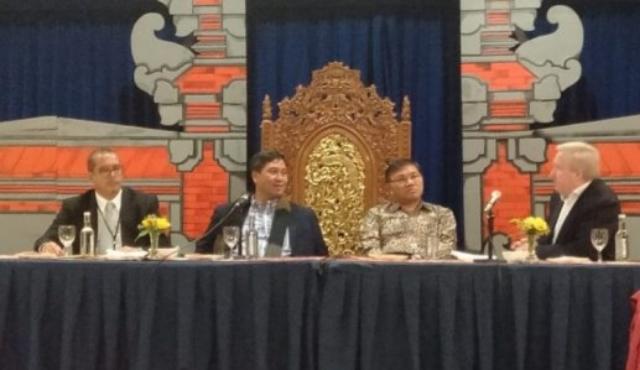 "Kegiatan Dialog Lintas Agama ""Indonesian Interfaith Dialogue"" yang bertempat di KBRI Den Haag Belanda"