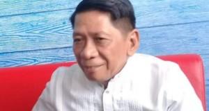 SISWA RACHMAT MOKODONGAN, Mantan Sekretaris Daerah Provinsi Sulut