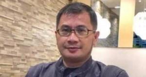 DR FERRY DAUD LIANDO, Pengamat Politik Sulut