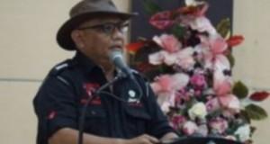 RUSLI HABIBIE, Gubernur Provinsi Gorontalo