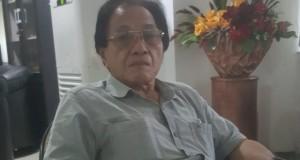 FERRY WOWOR, Ketua Umum ODC