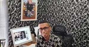 Rahman Ismail Komisioner Bawaslu Minut.