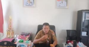 DAVID LALANDOS, Sekretaris Daerah Kabupaten Minahasa Tenggara  (Mitra)