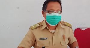 JEFRY YUNUS, Hukum Tua Desa Buku Tenggara, Kabupaten Minahasa Tenggara (Mitra)