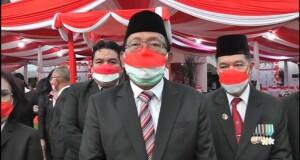 Sekretaris Daerah Provinsi Sulut, Edwin Silangen SE MS
