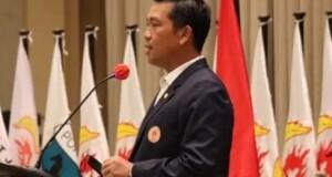 Drs Steven OE Kandouw, Ketua Umum KONI Sulut