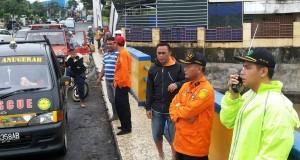Wakil Walikota Manado, DR Harley Mangindaan SE MSM, jalankan jalur koordinasi.