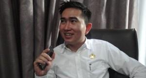 Legislator asal Bolmong Raya, Rocky Wowor