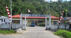 Kampus Politeknik Nusa Utara di Tahuna