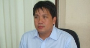 The Head of Regional People's Representatives Assembly of North Sulawesi, Steven Kandouw
