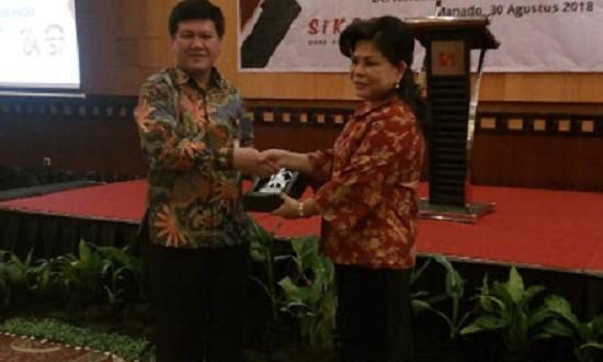 Ketua Dwp Sulut Ajak Kaum Wanita Waspadai Investasi Bodong Media