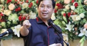 DRS STEVEN OE KANDOUW, Wakil Ketua DPD PDI Perjuangan Sulut