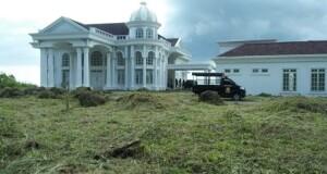 Rumah Dinas Bupati dan Wakil Bupati Minahasa Utara
