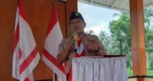 Kak Denny Kamlon Lolong, S.Sos